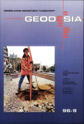 (NGT) Geodesia 1996-09-01
