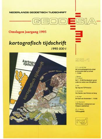 (NGT) Geodesia 1995-12-31