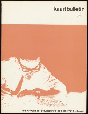 Kaartbulletin 1974-09-01