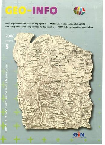 Geo-Info 2006-05-01