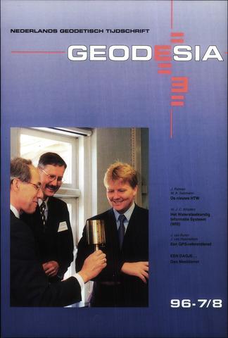 (NGT) Geodesia 1996-07-01