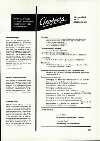(NGT) Geodesia 1973-12-01
