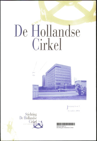 De Hollandse Cirkel (DHC) 2004-12-01