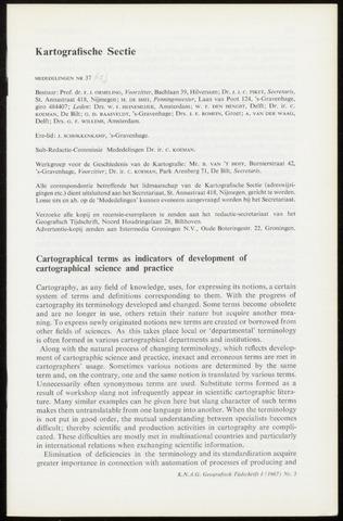 Kartografie 1967-10-01