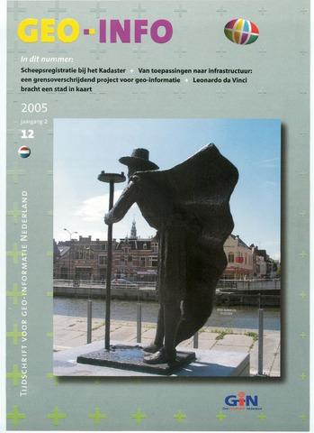 Geo-Info 2005-12-01