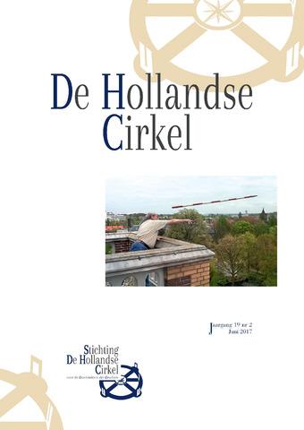 De Hollandse Cirkel (DHC) 2017-06-01
