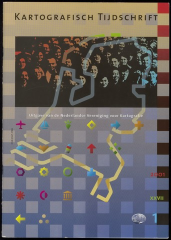 Kartografisch Tijdschrift 2001-01-01