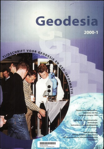 (NGT) Geodesia 2000-01-01