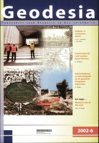 (NGT) Geodesia 2002-06-01