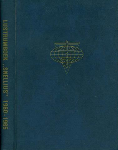 Lustrumboek Snellius 1965-01-01