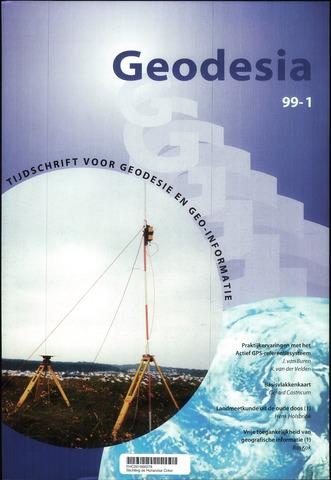 (NGT) Geodesia 1999-01-01