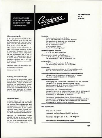 (NGT) Geodesia 1977-06-01