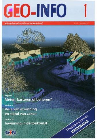 Geo-Info 2011