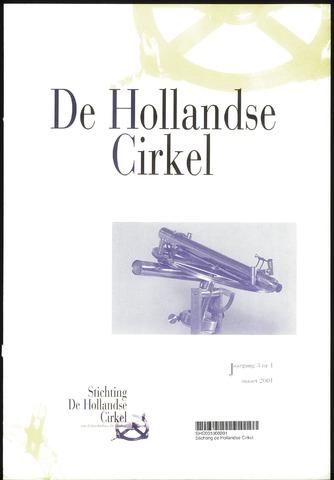 De Hollandse Cirkel (DHC) 2001-03-01