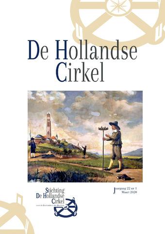 De Hollandse Cirkel (DHC) 2020-03-01