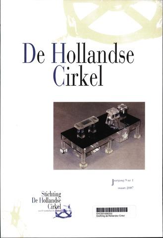 De Hollandse Cirkel (DHC) 2007