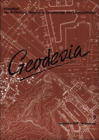 (NGT) Geodesia 1978-09-01