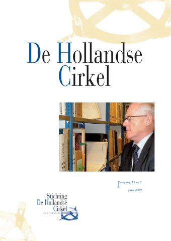 De Hollandse Cirkel (DHC) 2009-06-01