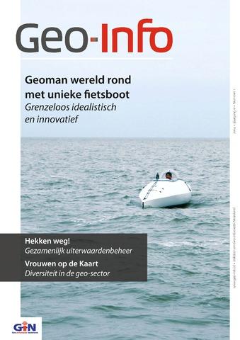 Geo-Info 2014