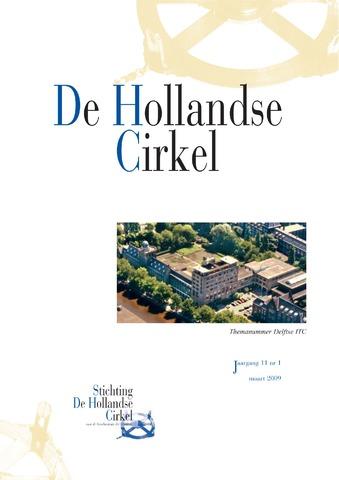 De Hollandse Cirkel (DHC) 2009