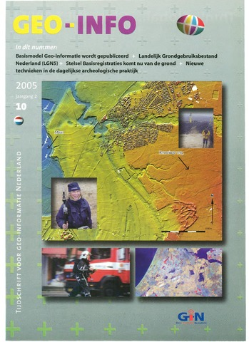 Geo-Info 2005-10-01