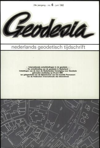 (NGT) Geodesia 1982-06-01