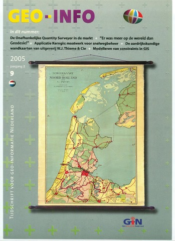 Geo-Info 2005-09-01