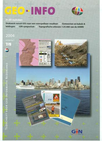 Geo-Info 2004-07-01
