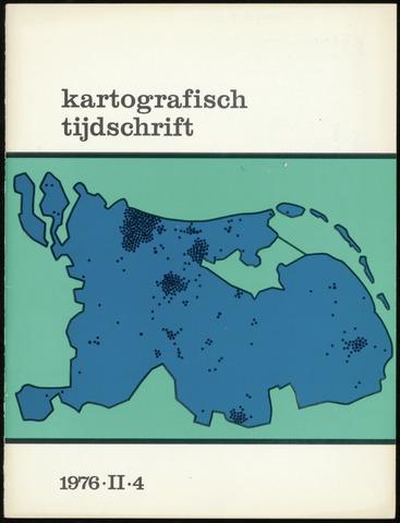 Kartografisch Tijdschrift 1976-10-02