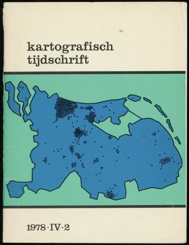 Kartografisch Tijdschrift 1978-04-01