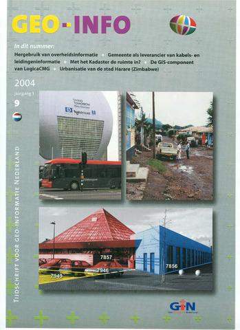 Geo-Info 2004-09-01