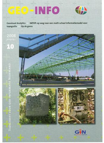 Geo-Info 2008-10-01