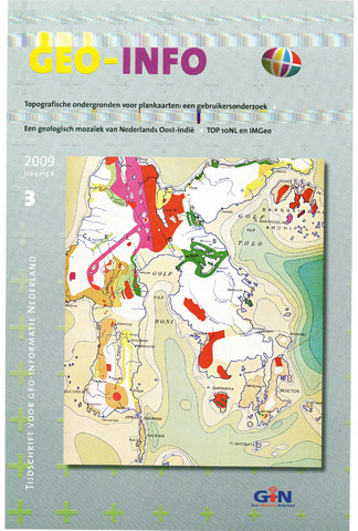 Geo-Info 2009-03-03