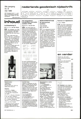 (NGT) Geodesia 1990-05-01