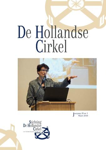 De Hollandse Cirkel (DHC) 2018-03-01