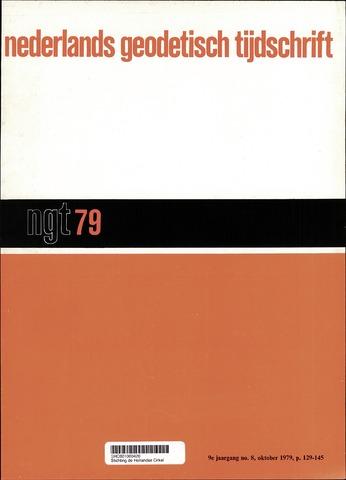 Nederlands Geodetisch Tijdschrift (NGT) 1979-10-01