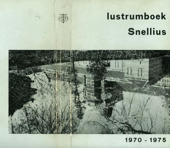 Lustrumboek Snellius 1975-01-01