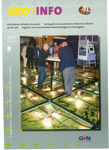 Geo-Info 2007-09-01
