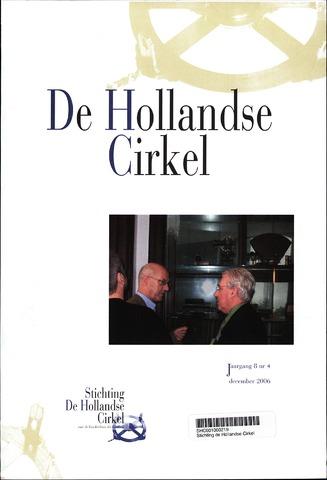 De Hollandse Cirkel (DHC) 2006-12-01