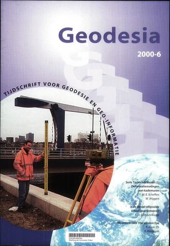 (NGT) Geodesia 2000-06-01