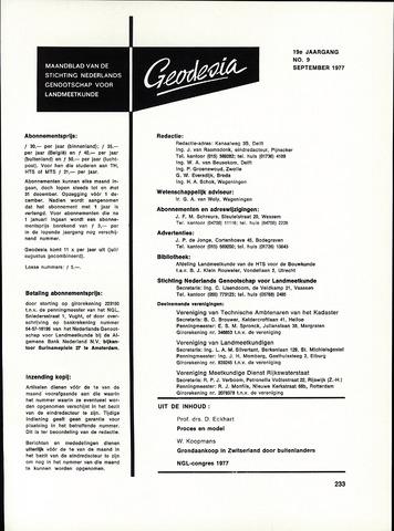 (NGT) Geodesia 1977-09-01