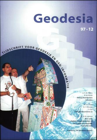 (NGT) Geodesia 1997-12-01