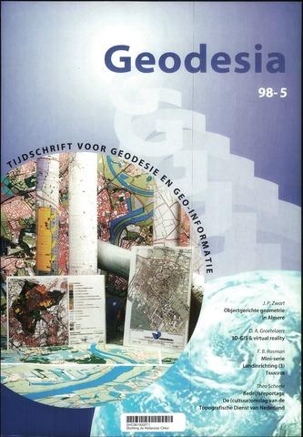(NGT) Geodesia 1998-05-01