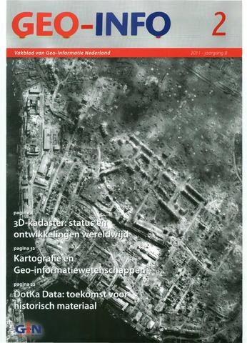 Geo-Info 2011-02-01