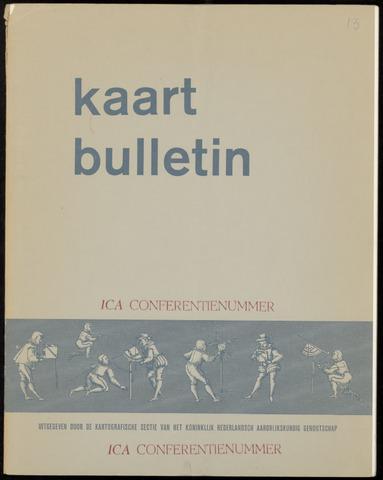 Kaartbulletin 1967-03-01
