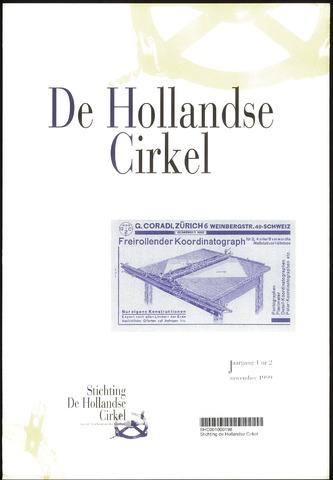 De Hollandse Cirkel (DHC) 1999-11-01