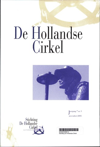 De Hollandse Cirkel (DHC) 2005-11-01