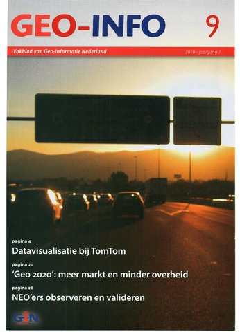 Geo-Info 2010-09-01