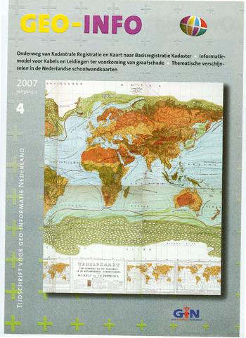 Geo-Info 2007-04-01