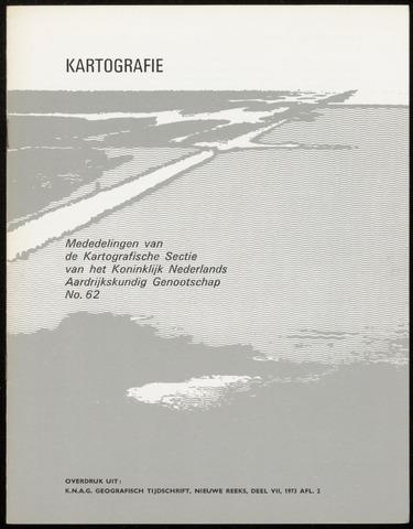 Kartografie 1973-04-01